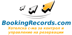 https://bookingrecords.com/ лого